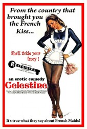 Celestine, Maid at Your Service