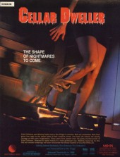 Cellar Dweller 1988
