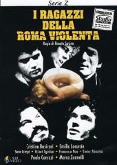 Children of Violent Rome / I ragazzi della Roma violenta