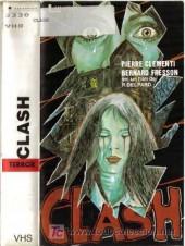 Clash 1984