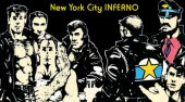 Cock Tales / New York City Inferno (1978)
