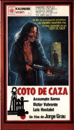 Code of Hunt (Coto de caza)