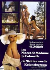 Come Play with Me 2 / Die Nichten der Frau Oberst 1980