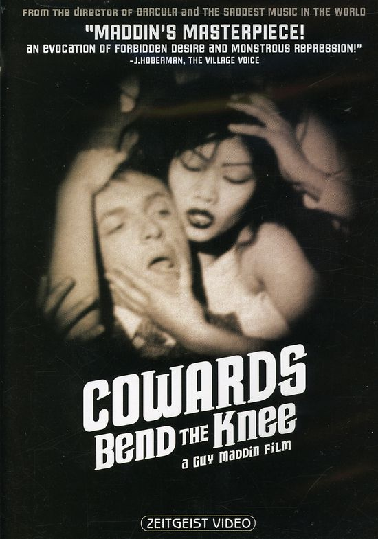 Cowards Bend the Knee movie