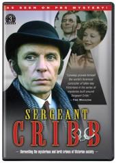 """Cribb """"Waxwork"""" 1980"""