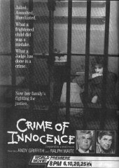 Crime of Innocence 1985