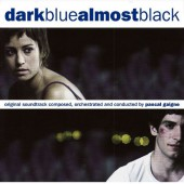 Dark Blue Almost Black 2006