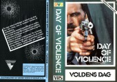 Day Of Violence 1977