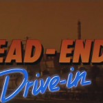 Dead End Drive-In movie