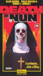 Death of a Nun 1980