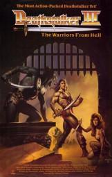 Deathstalker 3 1988