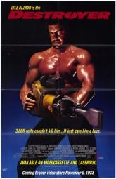 Destroyer 1988