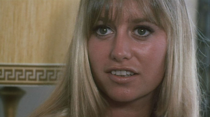 Susan george straw dogs - 1 part 1