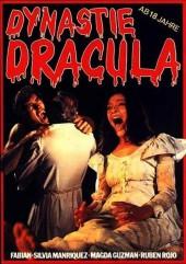 Dynasty of Dracula / La dinastía de Dracula 1980