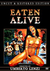 Eaten Alive! 1980