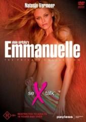 Emmanuelle Private Collection: Sex Talk