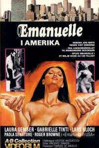 Emmanuelle in America