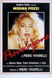 Erotic Games AKA Provocazione 1988