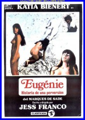 Eugenie (Historia de una perversion)