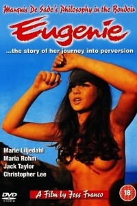 Eugenie: The Story of Her Journey Into Perversion