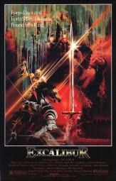 Excalibur 1981