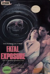 Fatal Exposure 1989