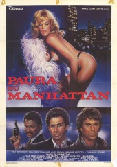 Fear City 1984