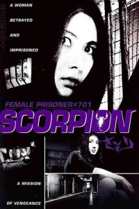 Female Prisoner 701: Scorpion
