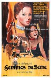 Femmes De Sade 1976