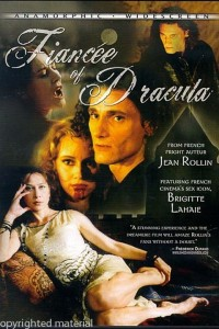 Fiancee of Dracula