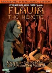 Flavia the Heretic