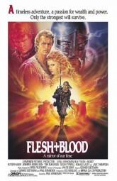 Flesh+Blood 1985