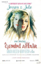 Gemini Affair 1975