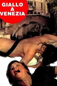 Giallo in Venice