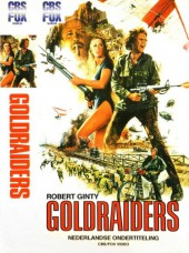 Gold Raiders 1983