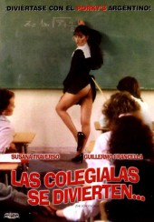 Happy Highschool AKA Las colegialas 1986