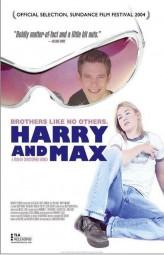 Harry + Max