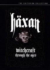Häxan AKA Witchcraft Through the Ages