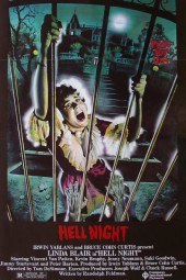 Hell Night 1982