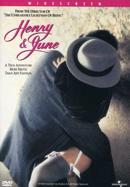 Henry and June movie