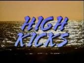 High Kicks 1993