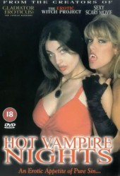 Hot Vampire Nights 2000