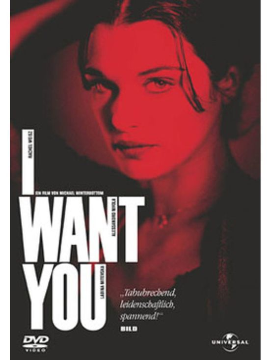 I Want You movie