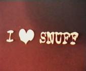 I Love Snuff 1995