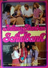 Intime Stunden auf der Schulbank 1981
