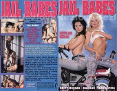 Jail Babes #1 (1990)