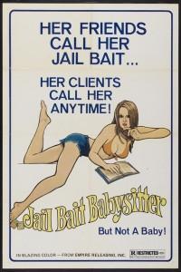 Jailbait Babysitter