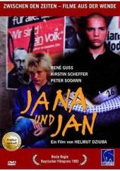 Jana und Jan 1992