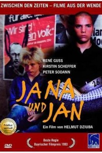 Jana and Jan