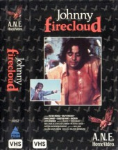 Johnny Firecloud 1975